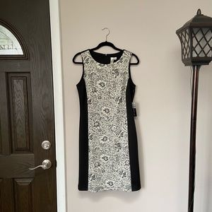 New with Tags SOHO Apparel Dress Size 10